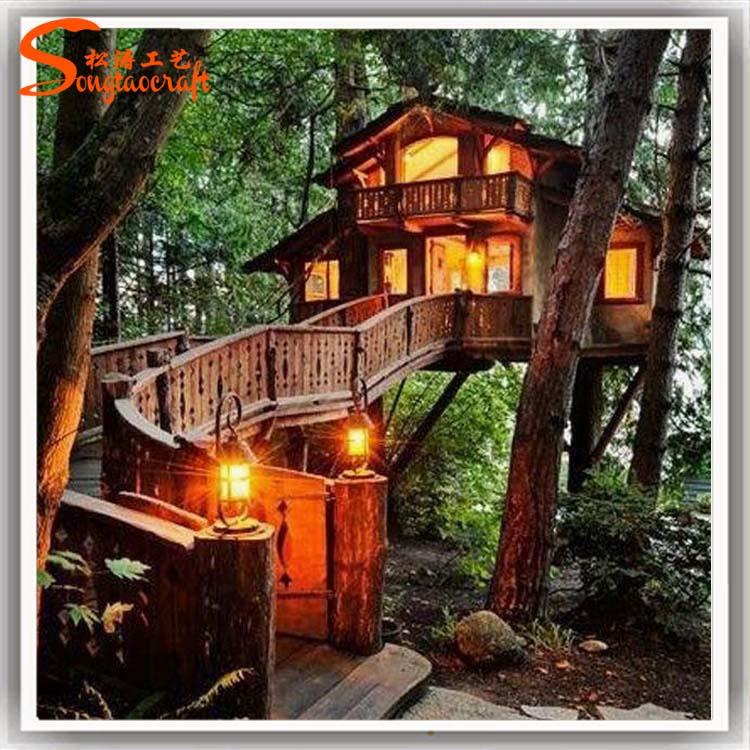 神奇树屋建造!最梦幻的野趣.jpg